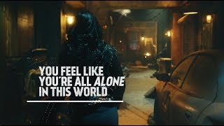 Shadowhunters - You Feel Like You're All Alone In This World