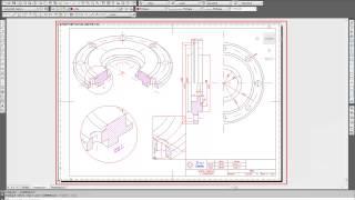 0223 - Curso Autocad - Imprimir En Espacio Papel (Presentación)