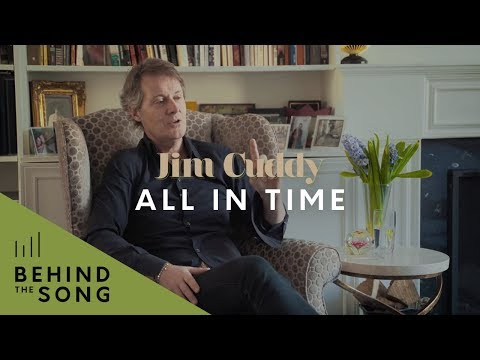 Jim Cuddy - Behind The Song: All In Time