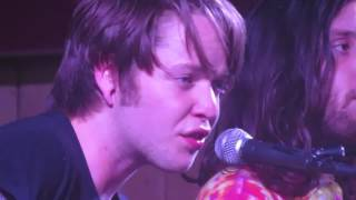 Billy Strings - Let The Cocaine Be Doc Watson Workshop High Sierra Music Fest