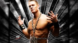 WWE: John Cena Theme Song - \