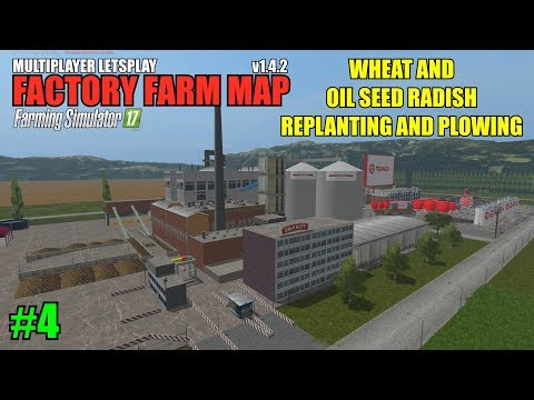 🥇 FS 17 Factory Farm - FINALIZING Release of V2 4 - Part 3   Cheats