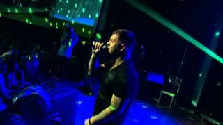 Kali & Peter Pann - Pamätáš ( LIVE )
