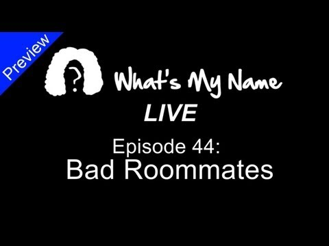 Bad Roommates YouTube preview