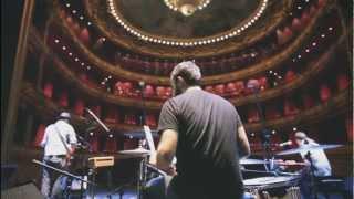 Damien Jurado - 'Museum of Flight' (Official Video)