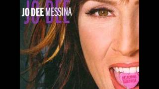 Jo Dee Messina - It's Too Late To Worry Lyrics