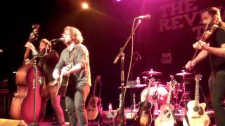 Chuck Ragan - Let it Rain - Revival Tour 2013