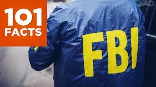 101 Facts About The FBI