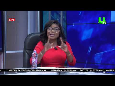 Critical Issues With Afia Pokua  17/04/21