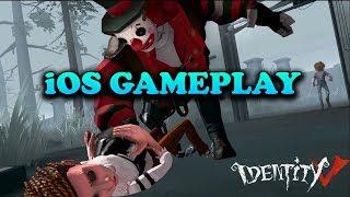 Identity V English - iOS Gameplay ( iPhone 8 Plus )