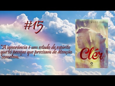 #15 - CLÉR (Pablo Madeira) | Victor Marques