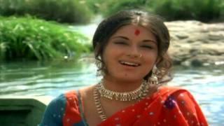 Tumne Piya Diya Sab Kuchh Mujhko - Lata - Us Paar (1974