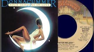 WINTER MELODY (Donna Summer)