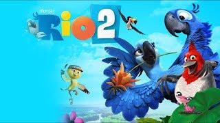 Rio Full Movie In English Animation Movies Kids New Disney Cartoon 2019