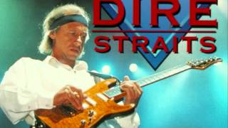 Dire Straits-Single handed sailor