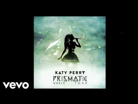 Katy Perry - Roar (Prismatic World Tour Studio Version)