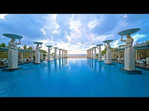 The Earl Suite Ocean View At The Mulia In Bali Indonesia 4K