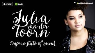 Julia Zahra - Empire State of Mind (Official Audio)