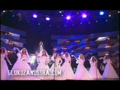 Glukoza - Bride (Nevesta)  /  Глюкоза - невеста [2004]