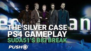 The Silver Case PS4: Suda51