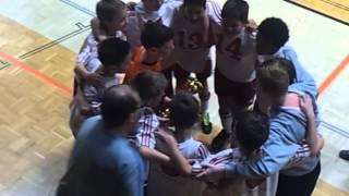 preview picture of video 'Turniersieg in Mattersburg (Siegerehrung)'