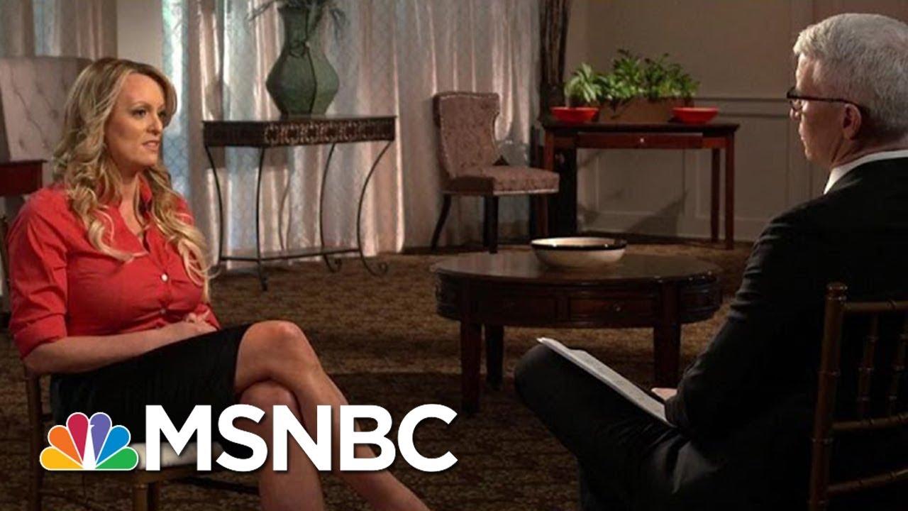 Joe: If Only Two GOP Senators Stood Up To President Donald Trump | Morning Joe | MSNBC thumbnail