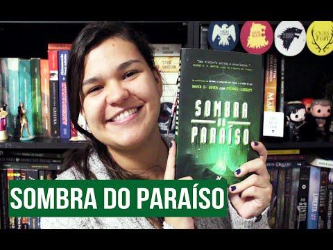 Resenha: Sombra do Paraíso | Bruna Miranda