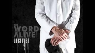 Dream Catcher - The Word Alive [Lyrics]