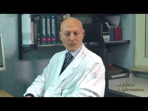 Punto di partenza per limpostazione sanguisughe prostatite