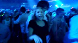 Tiesto Las Vegas The Joint - who wants to be alone
