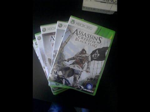 Ranking Assassins Creed games (Xbox 360)