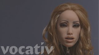 Is Society Really Ready For The Impact Of Sex Robots