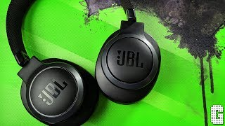 First Look! : JBL Live 500BT Wireless Headphones REVIEW