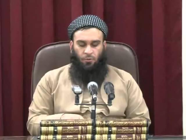 وانەی ( لەگەڵ موخڵیسەكاندا (4) أبو الحسن القطان)