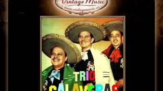 TRIO CALAVERAS Mexico Collection CD 80 Ranchera Huapango. De Un Mundo Raro