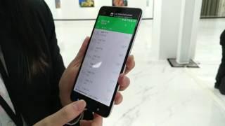 SOGI@HTC U Ultra第二螢幕特色介紹