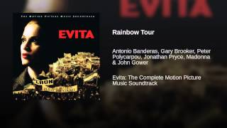Rainbow Tour