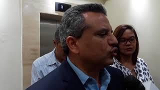 Fidel Santana: Gobierno tiene los votos para ley de partidos