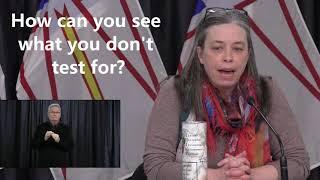 """Dr. Fitzgerald talks of the missing """"flu"""""""