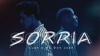 Luan Santana, MC Don Juan - Sorria
