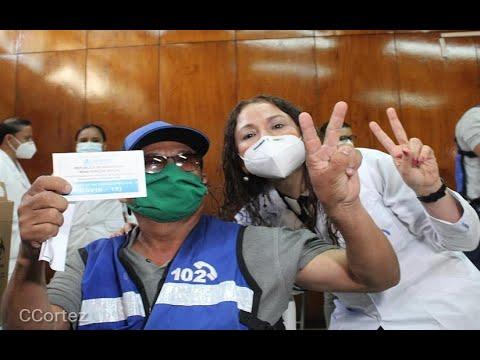 Noticias de Nicaragua | Jueves 06 de Mayo del 2021