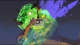 Digimon Adventure 2020 OPENING [1080p]