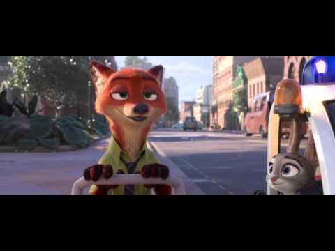 De Meerpaal houdt kindermiddagen met de film 'Zootropolis'