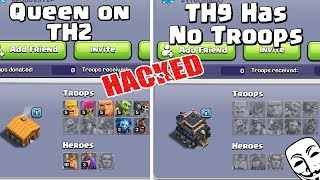 descargar el hacker de clash of clans