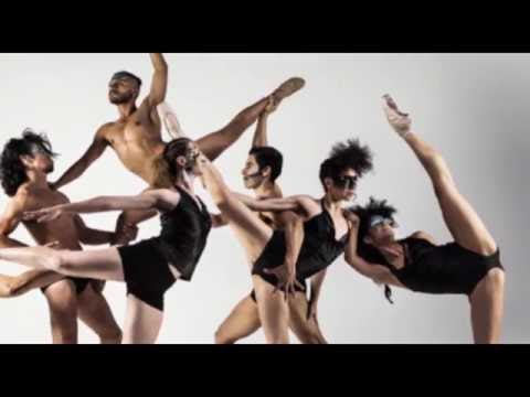 Opus Ballet presenta Códices