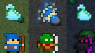 The UT Archer PPE! (Darza's Dominion)