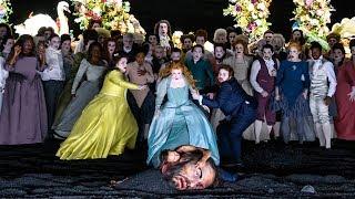 Saul Must See Glyndebourne Opera August 2018