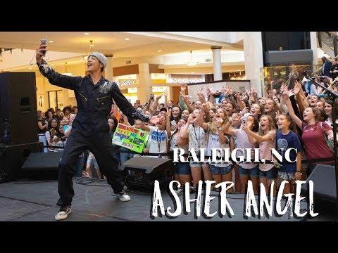 Asher Angel - Raleigh, NC