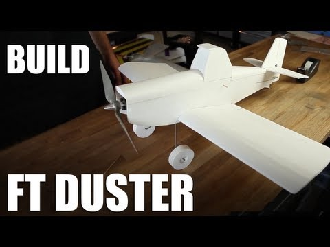 flite-test--ft-duster--build