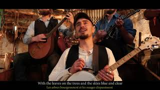 The Celtic Tramps - The May Morning Dew